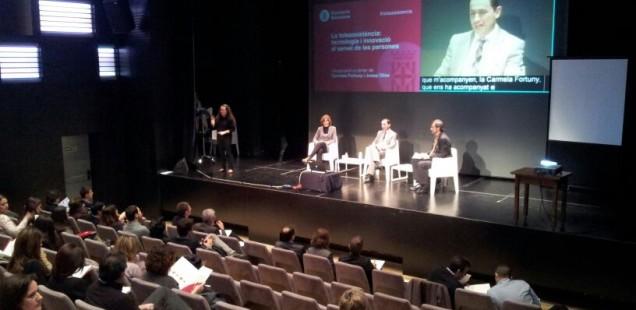 La teleassistència: tecnologia i innovació al servei de les persones