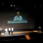 Entrega de premios Ciutat de Sant Cugat