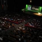 Subtitulado en directo en el Congreso LQDVI, ¡unas conferencias increíbles!