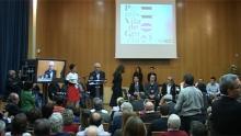 Accessibilitat en el lliurament dels Premis Vila de Gràcia