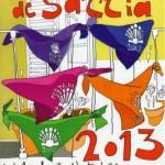 Hacemos accesible el pregón de inicio de Fiesta Mayor en Sarrià y Les Corts