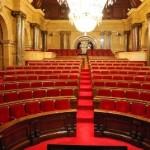 Accessibilitat en les compareixences per a la Llei d'Accessibilitat al Parlament de Catalunya
