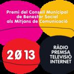 Transcripción en directo en la entrega de los Premios a los Medios de Comunicación