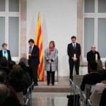 El Parlament commemora el Dia internacional en memòria de les víctimes de l'Holocaust