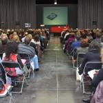Subtitulado de la III Jornada de inclusión digital