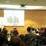 Subtitulamos en directo la Jornada de Directivos del Foro Inserta Responsable