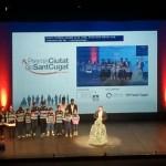 Accessibilitat als Premis Ciutat de Sant Cugat