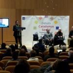"""Debat """"Accessibilitat i disseny per a tothom: avançar en la igualtat d'oportunitats per a les persones amb discapacitat"""""""