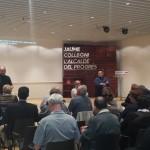 ACTO ELECTORAL DEL PSC EN BARCELONA
