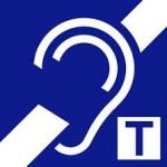 Instalamos bucles magnéticos como medida de accesibilidad para personas sordas