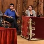 Subtitulem la conferència d'Eva Serra amb motiu de l'Onze de Setembre.