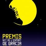 PREMIS NIT DE L'ESPORT DE GRÀCIA 2015
