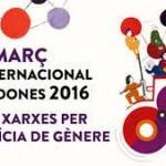 XXX Premi 8 de Març - Maria Aurèlia Capmany