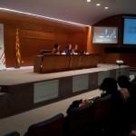 Transcripción en directo en las jornadas de formación del ACPCREDA
