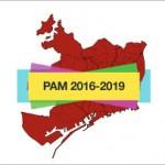 Subtítulos en el debate participativo sobre la elaboración del PAM