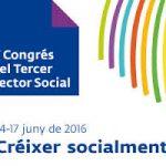 Accesibilidad el V Congreso del Tercer Sector Social de Cataluña