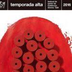 Traducción y sobretítulos en directo en el festival de teatro Temporada Alta