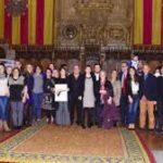 Accesibilidad en los Premios del Consejo Municipal de Bienestar Social a los medios de comunicación